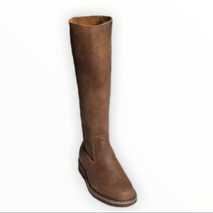 Roots Tall Riding Boots